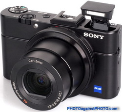 Sony RX100 2 Review